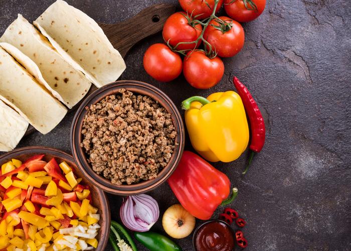 receta-tacos-mexico-ingredientes