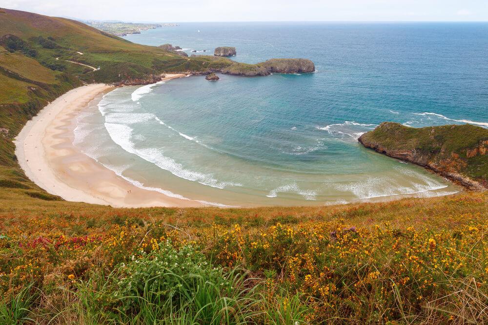 viaje-asturias-playa