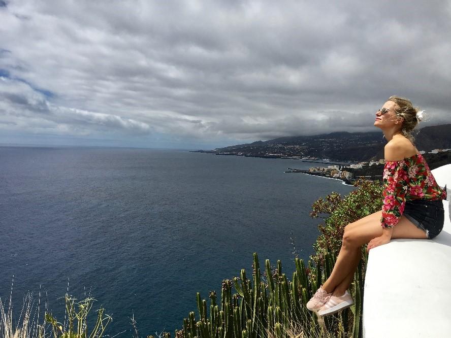 Este viaje es el inicio de una colaboración que pretende perdurar en el tiempo. De hecho, además de este primer viaje a La Palma, PANGEA The Travel Store y María de León preparan ya nuevas aventuras, tanto a nivel nacional como internacional, que formarán parte de la colección de viajes by María de León.