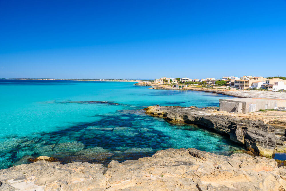 viaje-españa-mallorca-playa