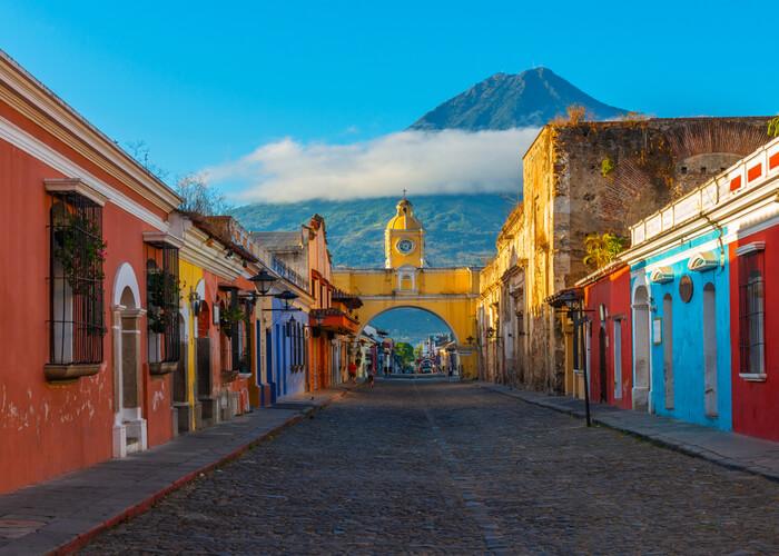 antigua-guatemala-viaje
