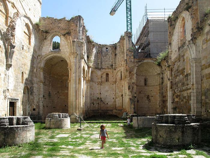 Monasterio-Arlanza-que-ver