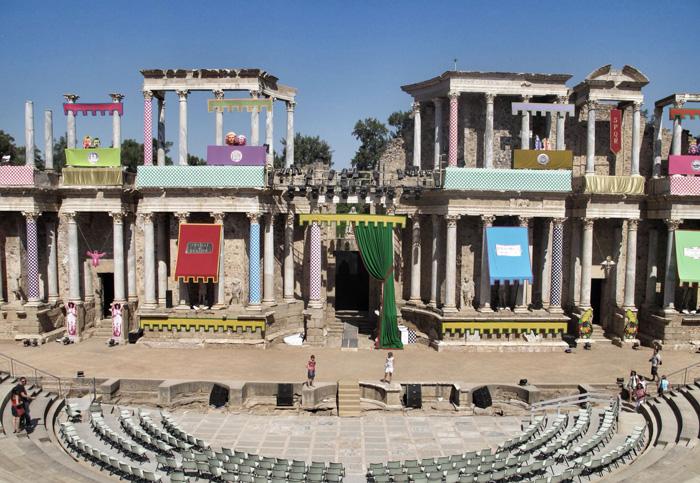 Teatro-Merida-monumento