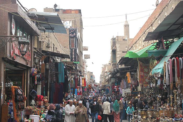 que-ver-egipto-bazar-khan
